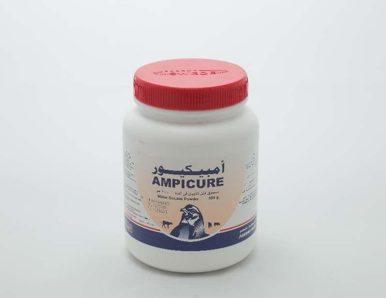 Ampicure WSP