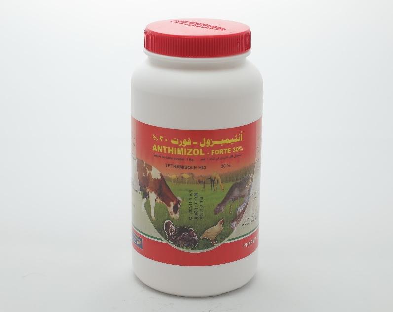 Anthimizol Forte WSP