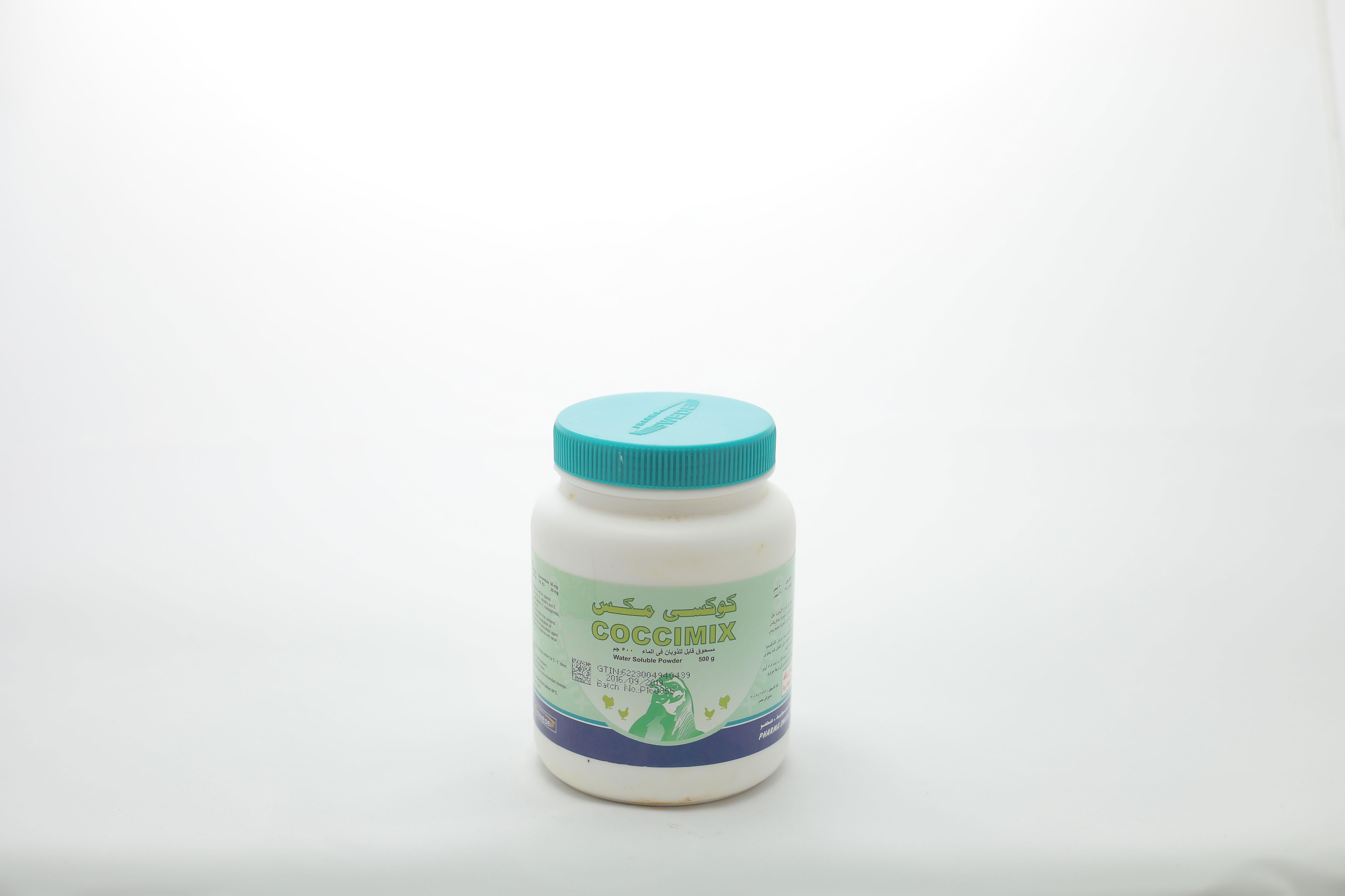 Coccimix Powder