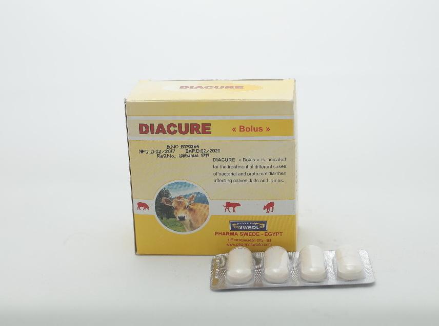 دياكيور أقراص