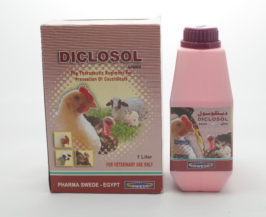 Diclosol Liquid