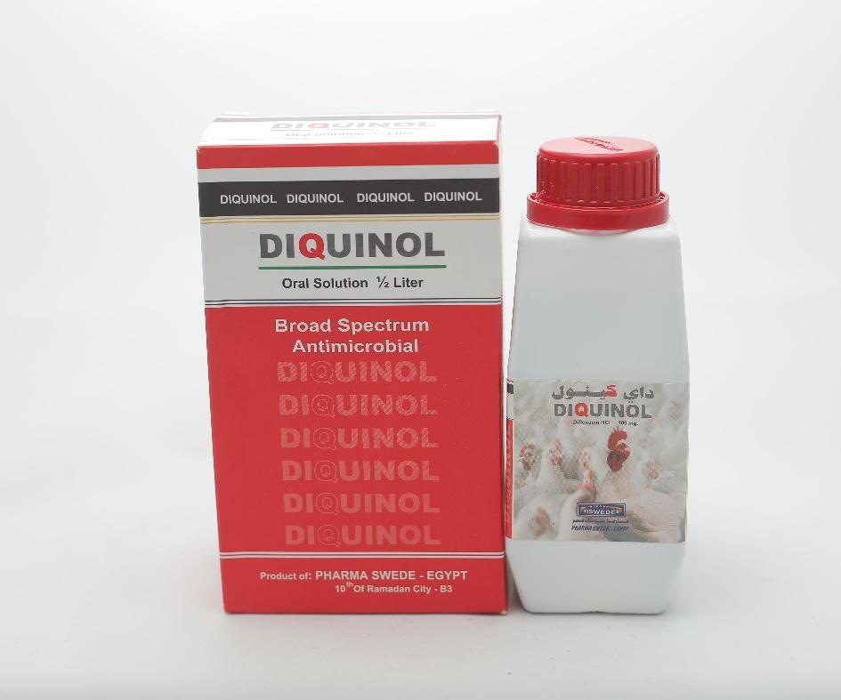 Diquinol Liquid