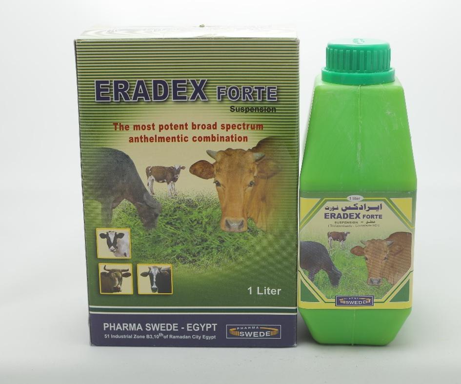 Eradex Forte Suspension