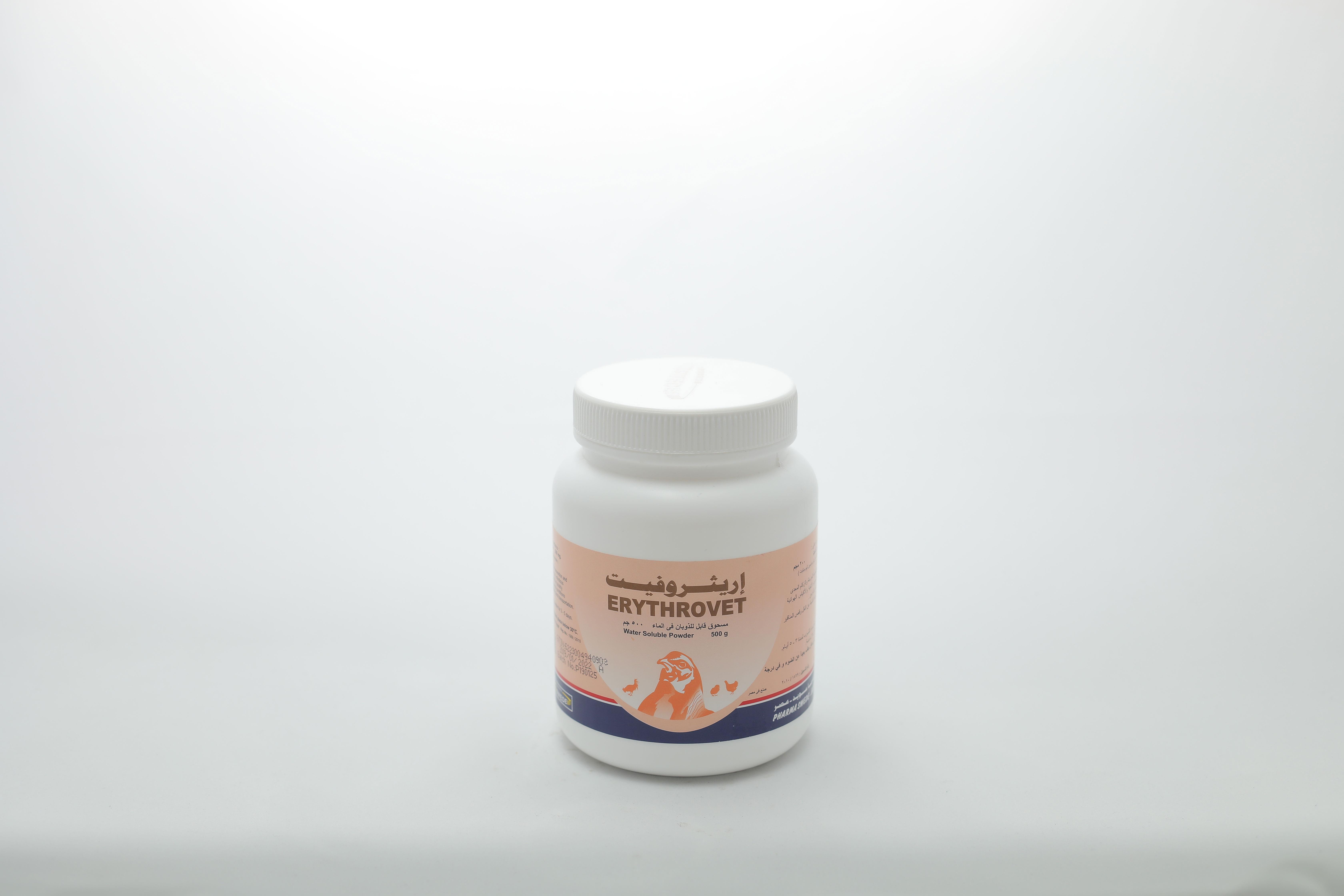 Erythrovet 20% WSP