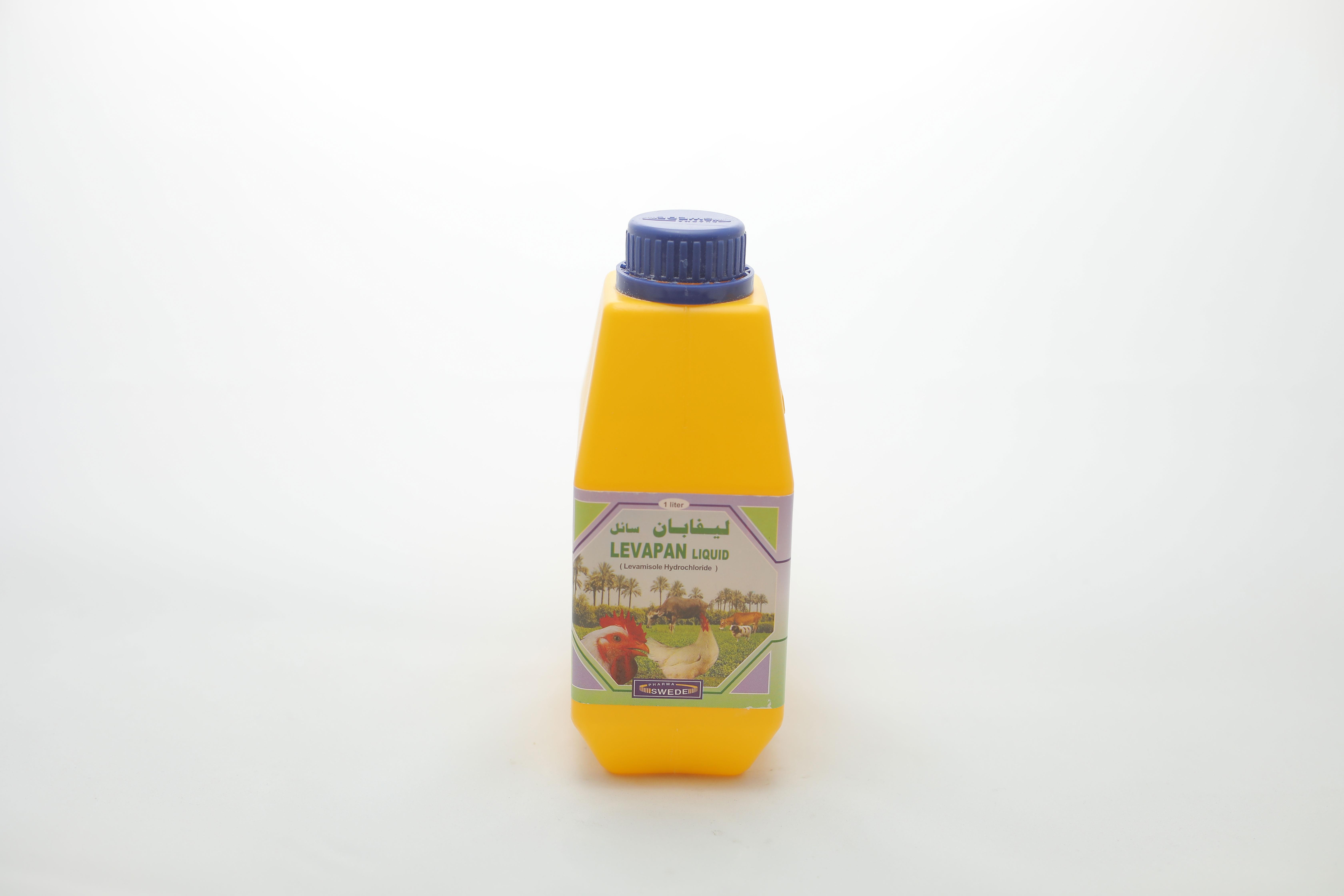 Levapan liquid