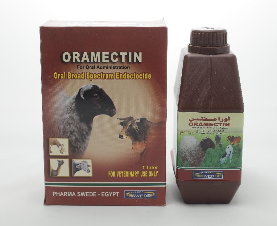 Oramectin Oral Solution