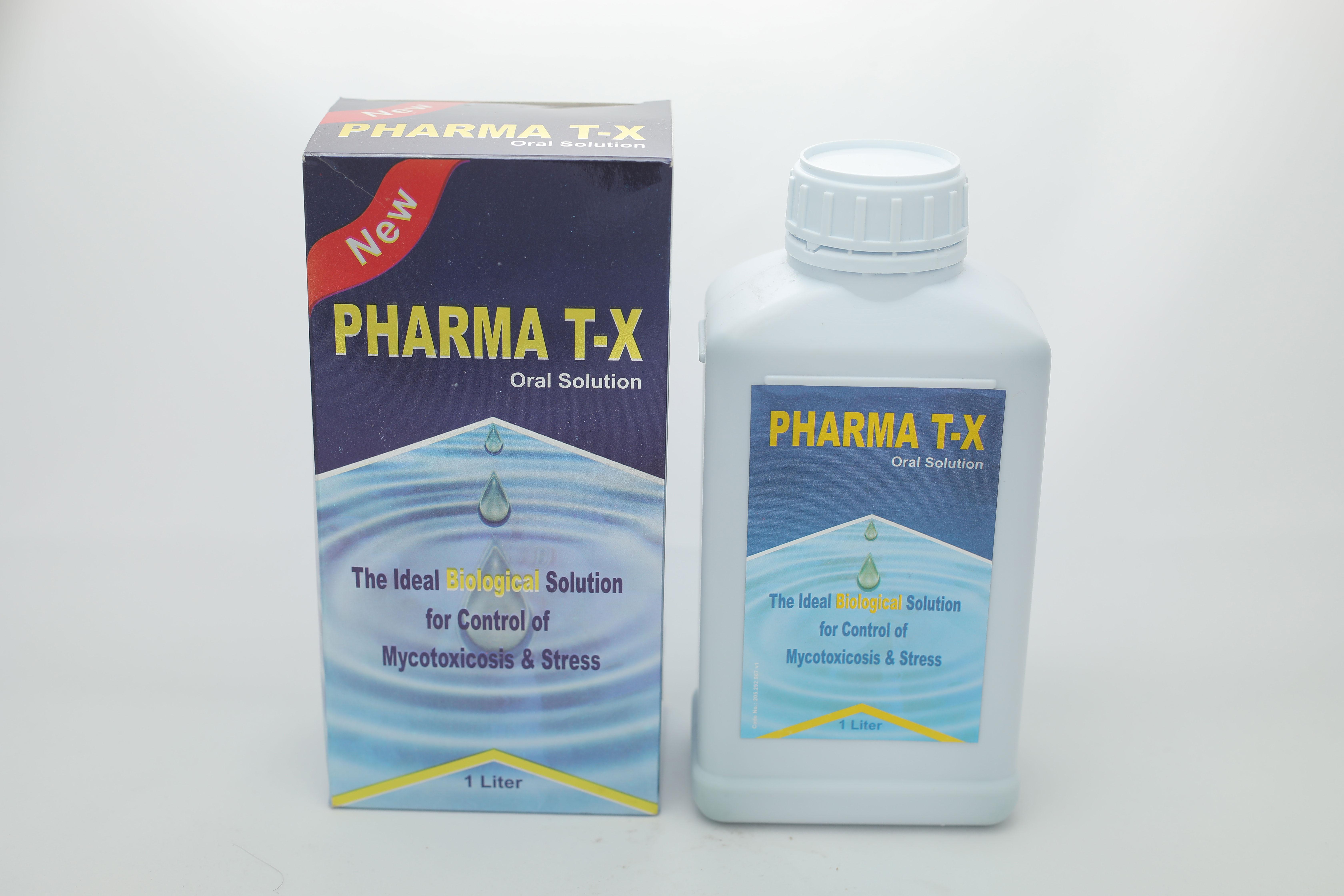 Pharma T X