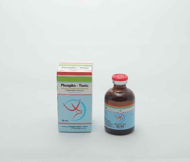 Phospho Tonic injection