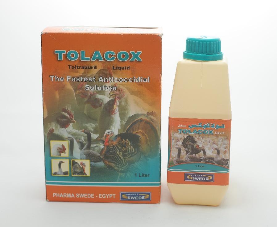Tolacoxswede