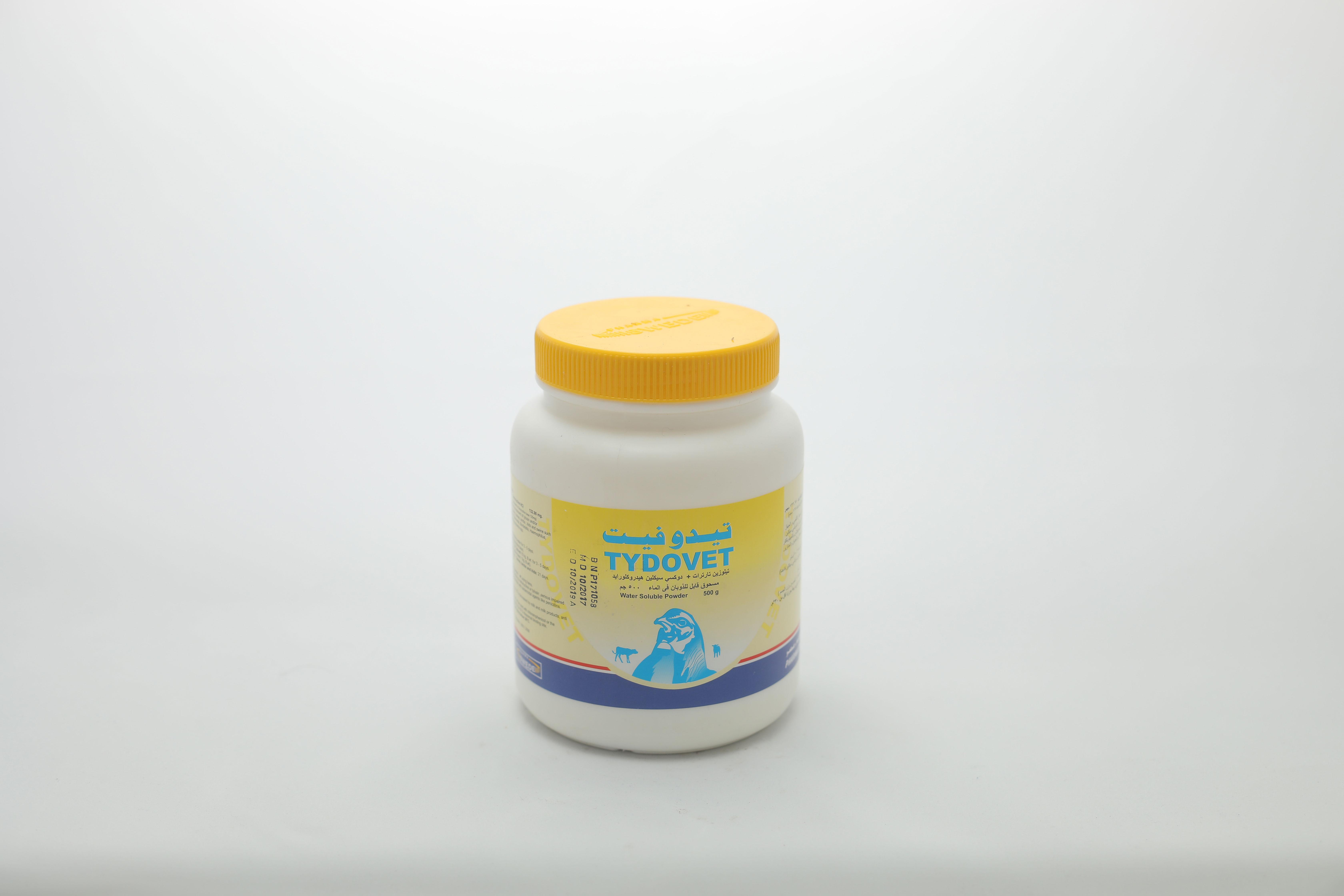 Tydovet Powder