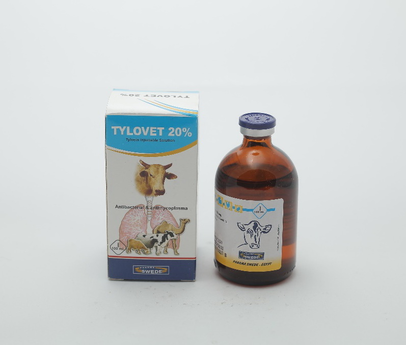 Tylovet 20% Injection