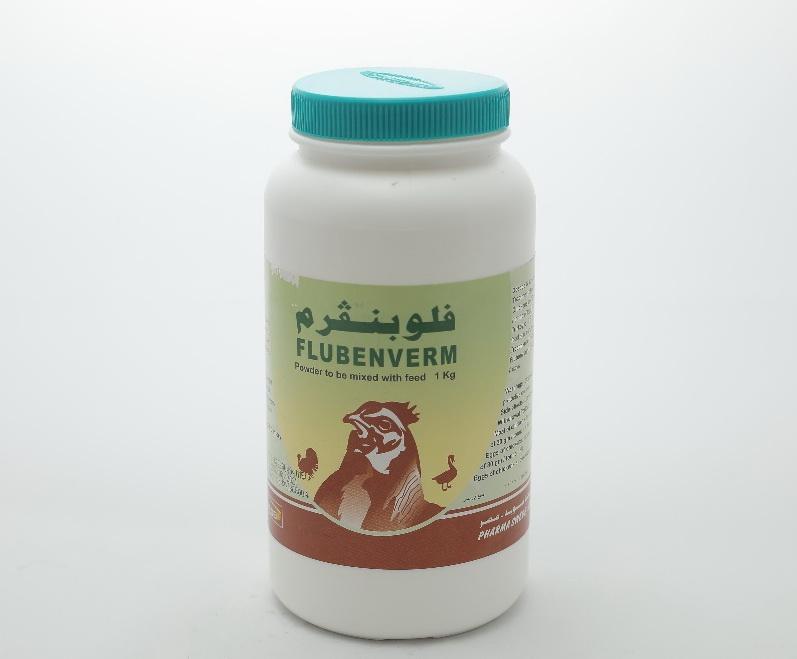 Flubenverm Powder