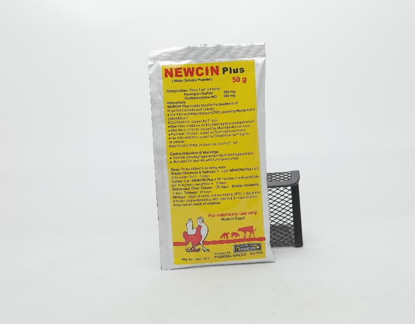 Newcin Plus WSP